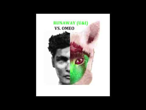 Darius X Galantis - Omeo Runaway (Mena Mashup)