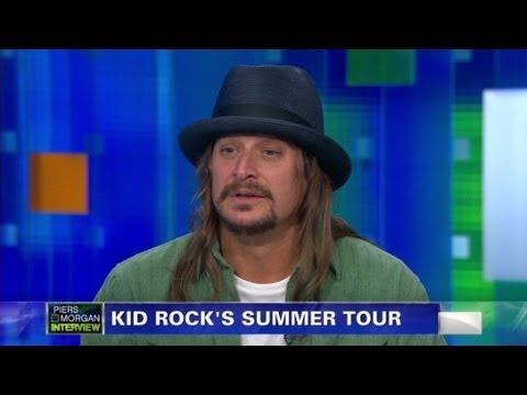 """Kid Rock on expensive tickets: """"Garbage"""""""