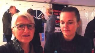 Copenhagen Half Marathon 2015: Netværksmiddag for løbsarrangører 10. september