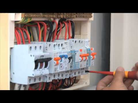 electrical contractor - Thornton Valley Electrical