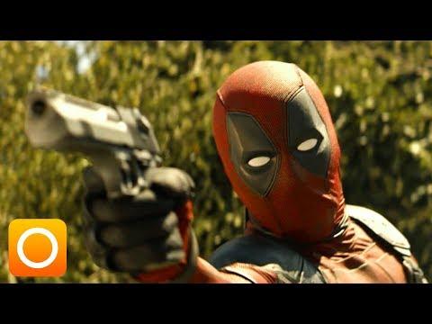 SWITCH: 'Deadpool 2' Teaser