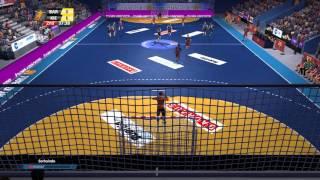 Handball 16 PC Gameplay
