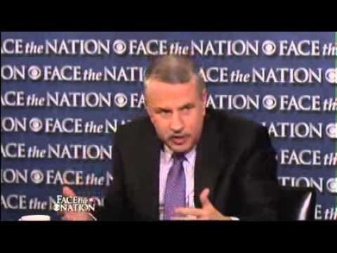 Tom Friedman Of New York Times Rues 'Knucklehead' Conservatives Opposed To Budge Deal   YouTube 240p