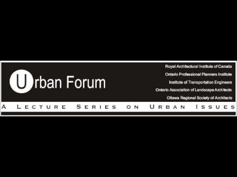URBAN FORUM: Heart of the Nation