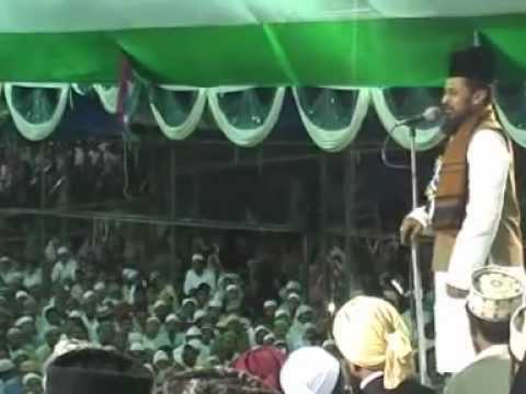 Gulam Rasool Baliyawi's Speech in Ranchi Edara e Sharia