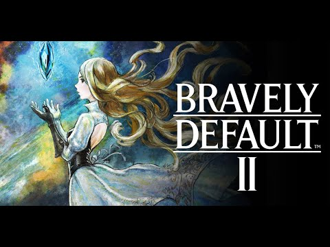 Bravely Default 2 Preview And Demo | Let's Discuss