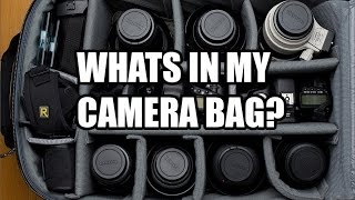 Video Sports Photographer - What's In My Camera Bag? download MP3, 3GP, MP4, WEBM, AVI, FLV November 2018