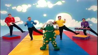 The Wiggles-Dorothy the Dinosaur