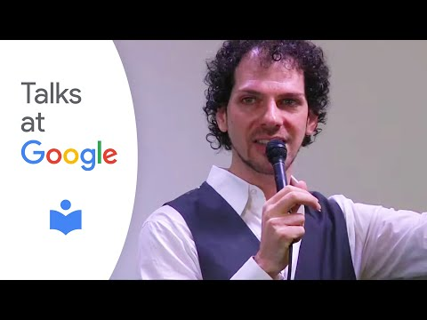 Michael Ellsberg | Talks at Google
