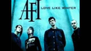 AFI-Missing Frame vs Love Like Winter