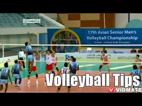 India v/s chaina volleyball Olympic games 2018 highlights *volleyball tips *spike volleyball jump.