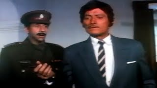 Raaj Kumar Best Dialogue | Police Public |  पुलिस पब्लिक | राज कुमार की ज़बरदस्त डायलॉग
