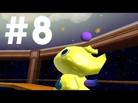 Let's Play: CHAO GARDEN! #8