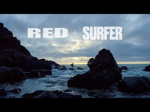 REDirect Surf | Riley Blakeway