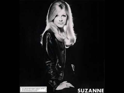 Suzanne - Yesterday When I Was Young