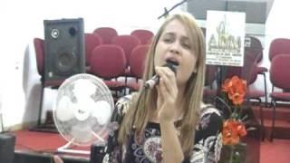 Jamily Deus de provisão( Kamilla Paloma)