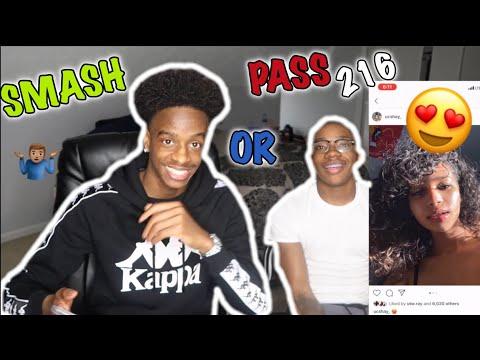 Smash or Pass| Cleveland Instagram Models😍💦 thumbnail