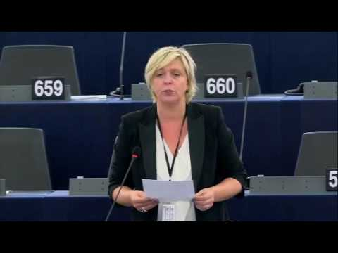 Hilde Vautmans 06 Oct 2016 plenary speech on Sudan