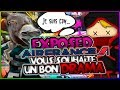 EXPOSED AirFrance 15k (CHEAT, MLG TRUQUE, MENSONGES, ... )