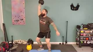 Kettlebell Trainers : Why Incorporate Exercises with Fatbells ?
