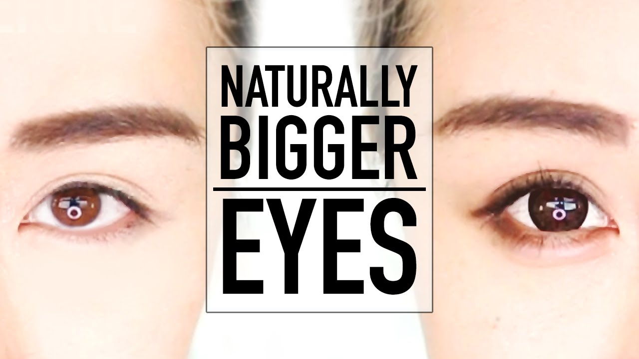 Beginners Bigger Eyes Drugstore Makeup Tutorial Perfect For