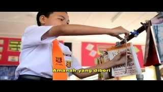kami guru malaysia minus one dengan lirik