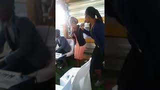 Abafana Bakwa Dladla
