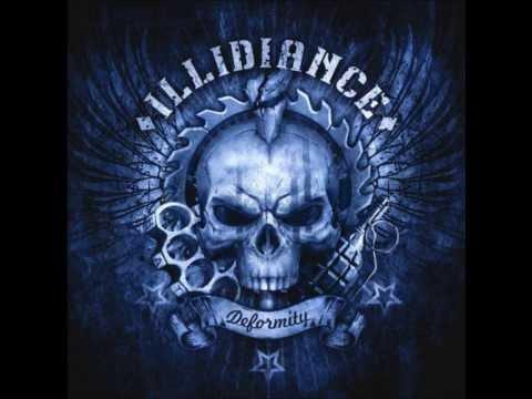 Клип Illidiance - Deformity