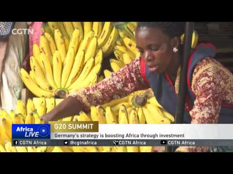 G20 Summit and Africa: Political and Economic Analyst David Owiro