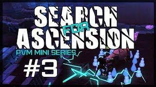 Runescape [RS3] Search for Ascension | Episode #3 - Legio Tertius