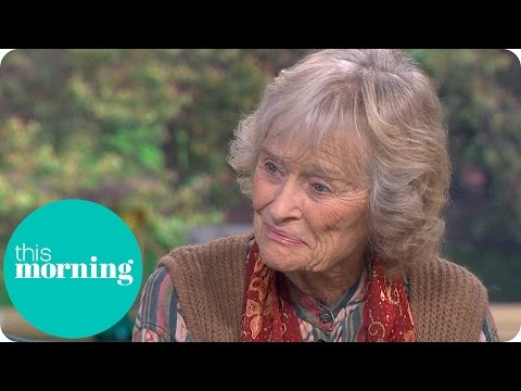 Virginia McKenna On The Lasting Impact Of Born Free  This Morning