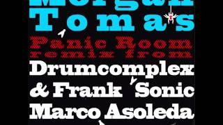 Morgan Tomas - Panic Room (Drumcomplex & Frank Sonic Remix) [AMR024]