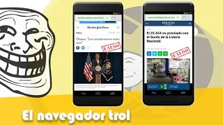 Momo. Falsificando Facebook Rajoy