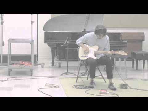 James Supercave - Making of Better Strange