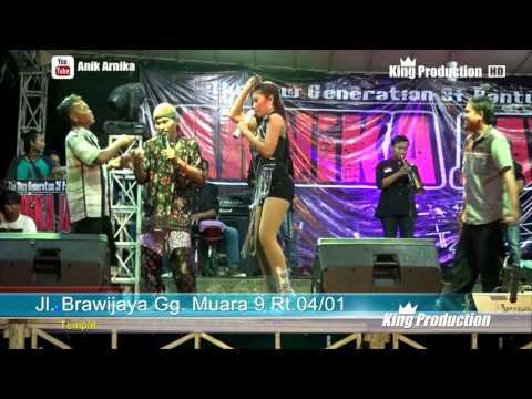 Putus Tali Cinta -  Anik Arnika Jaya Live Muarareja Tegal