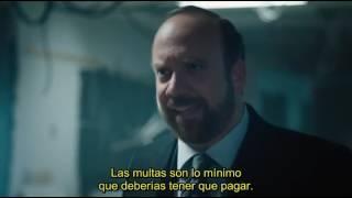 La Conversación - BILLIONS 01x12 Subtitulado