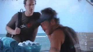 Every Kunu scene: Surf Instructor (Paul Rudd)