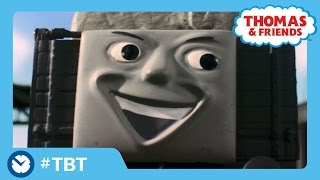 Troublesome Trucks  TBT  Thomas And Friends