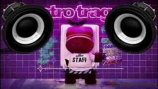 Otro Trago (Remix) |Bass Boosted Sech, Darell, Nicky Jam, Ozuna & Anuel AA