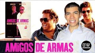 Amigos de Armas (Crítica/Review)