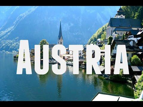 Salzburg, Hallstatt, and Vienna | Austria Travel Vlog