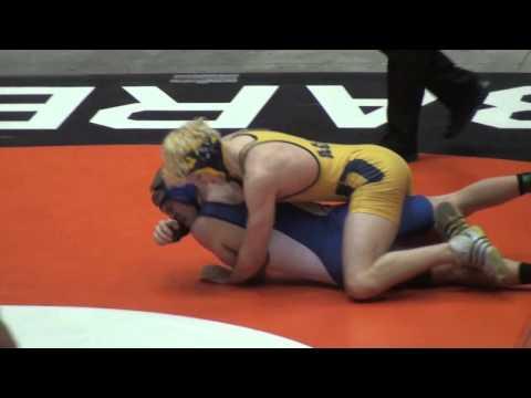 IESA 2013 155 lb State Final