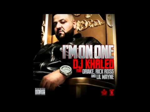 Im On One ( Chopped & Screwed ) - DJ Khaled Ft. Drake, Rick Ross & Lil Wayne