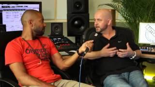 """VIVA.tv-Interview mit Sascha """"Busy"""" Bühren zum Thema """"Mastering"""" Teil 2"""
