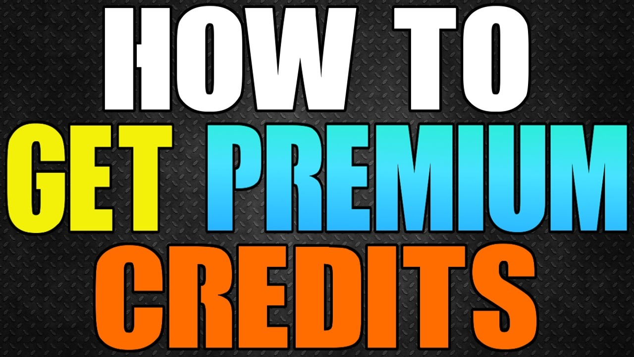 THE DIVISION - HOW TO GET MORE PREMIUM CREDITS! (THE DIVISION PATCH 1 6  TIPS & TRICKS)