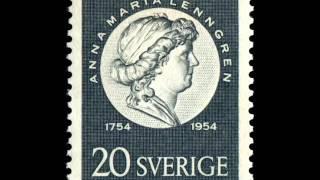 Anna Maria Lenngren - Bordsvisa för gifta männer