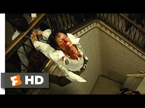Salt (2010) - Spy vs. Spy Scene (9/10) | Movieclips
