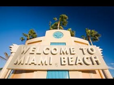 Things to do in Miami Beach - Travel Video Guide