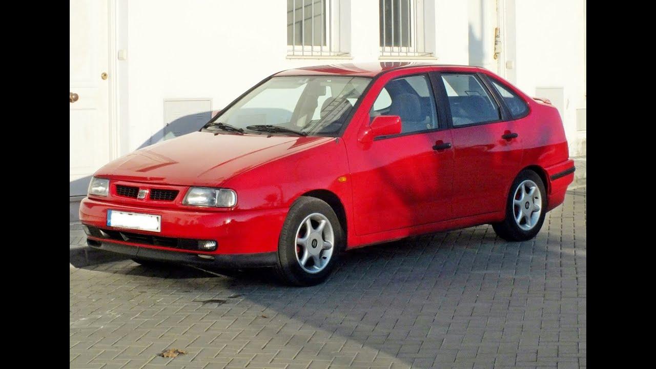 SEAT CORDOBA Vario (6K5) 1998 pieces discount: auto pieces détachées pour