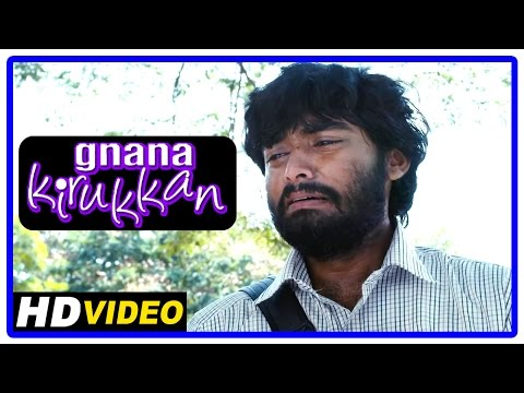 Gnana Kirukkan Tamil Movie | Scenes | End Credits | Jega And Archana Kavi Unite